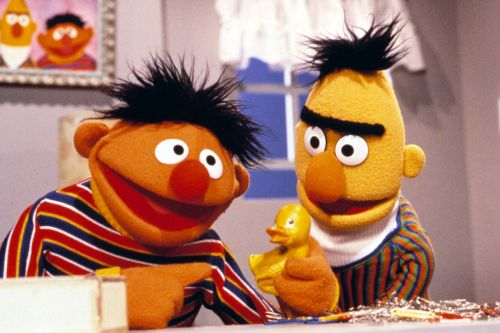 "Former 'Sesame Street' Writer Describes Bert & Ernie As A ""Loving Couple,"" While Sesame Workshop States ""Puppets Do Not Have A Sexual Orientation"""