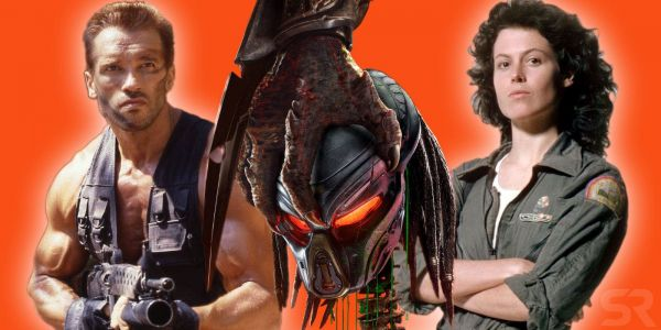 All The Predator's Alternate Endings Explained