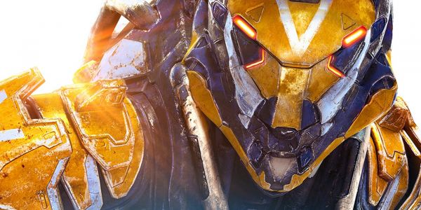 Why Anthem Was The Most Disappointing No-Show At E3 2019