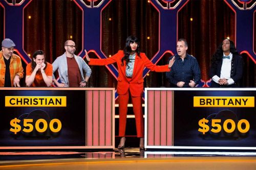 Stream It Or Skip It: 'The Misery Index' On TBS, A Game Show Where People Win By Rating Others' Misery