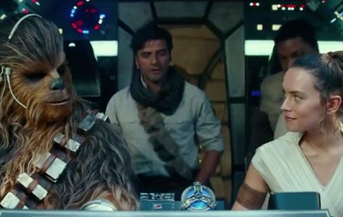 Rise of Skywalker Tickets & Final Trailer Coming Monday!