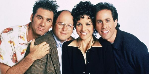Netflix Lands Seinfeld Streaming Rights Beginning in 2021