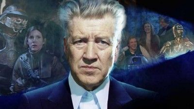 When David Lynch Rejected George Lucas