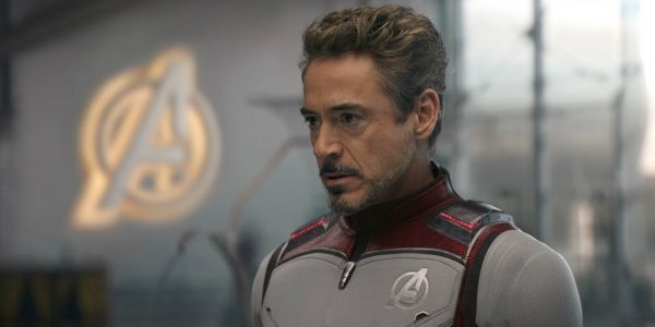 Iron Man's Robert Downey Jr. Dances Into The New Year