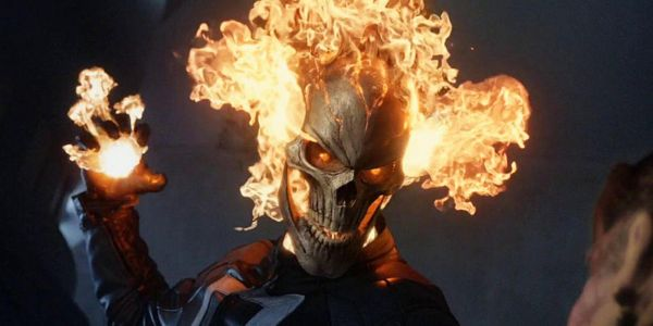10 Ways Ghost Rider Could Be Brought Back Into The MCU