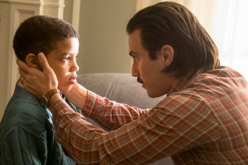 The Definitive 'This Is Us' Crying Index