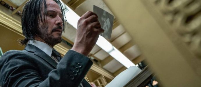 'John Wick: Chapter 3 - Parabellum' Trailer: Everyone is Targeting John Wick