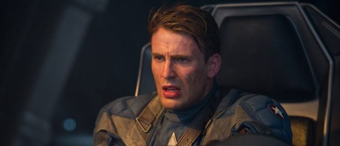 Chris Evans Says He Didn't Spoil 'Avengers 4' In A Tweet
