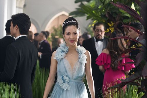 Jon M. Chu's Crazy Rich Asians Gets A China Release Date
