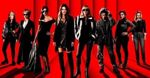 Ocean's 8 Projected For A $30 Million Opening Weekend