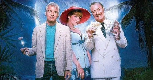 Dirty Rotten Scoundrels Comes to Blu-ray for the First Time in