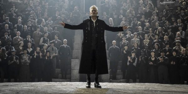 Looks Like Fantastic Beasts 3's New Grindelwald Has Been Officially Confirmed