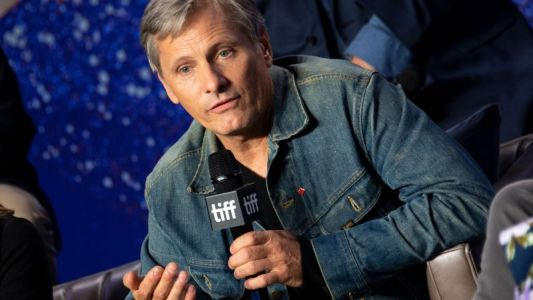 Viggo Mortensen Teams With HanWay Films For Directorial Debut