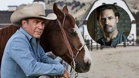 Paramount Network Renews Yellowstone For Season 3, Adds Josh Holloway