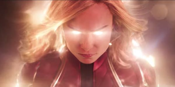 HeroBlend 23: Captain Marvel Trailer Reactions, Disney's Streaming Service And Avengers 4 Teases