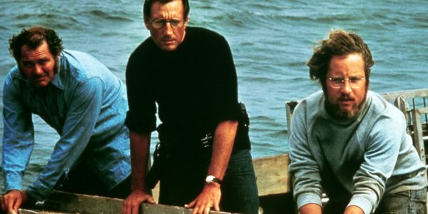 Richard Dreyfuss Thinks Jaws Can Be Improved By Adding a Digital Shark