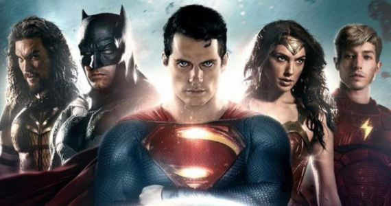 Zack Snyder's Justice League Will Not Set Up Any Sequels or Spin-Offs