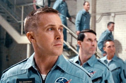 'First Man' review