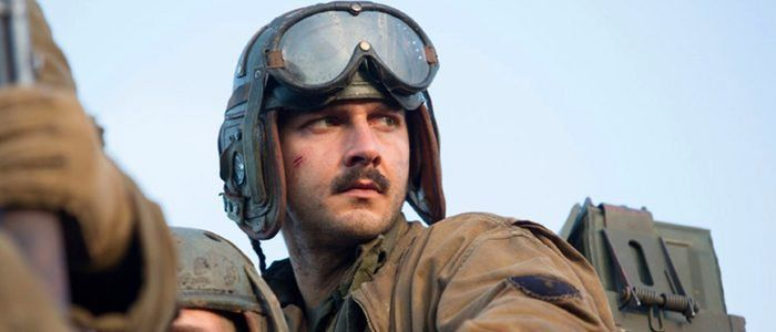 Shia LaBeouf and David Ayer Reunite For 'The Tax Collector'