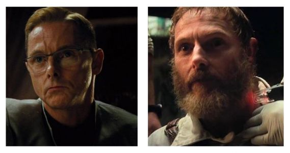 Why did Ethan Hunt dream of Solomon Lane with a beard?