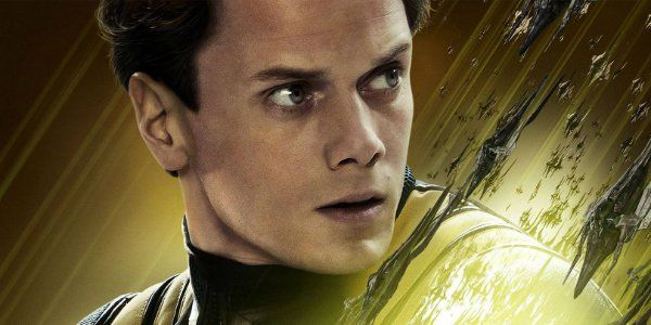 Star Trek Posts Powerful Tributes To Anton Yelchin On The Third Anniversary Of His Death