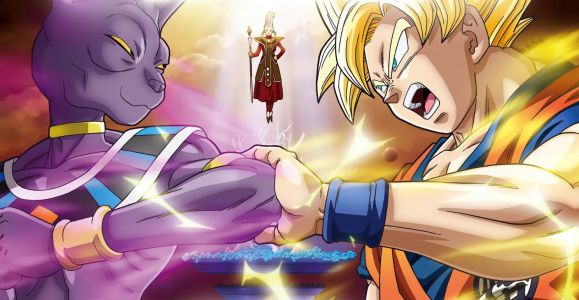 Dragon Ball: 10 Gods Weaker Than Fans Thought