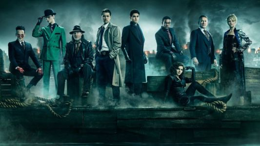 Production Wraps on Gotham's 100th and Final Episode