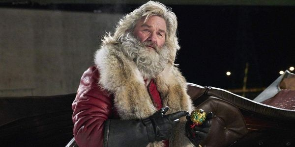 Kurt Russell Made Sure One Scene Was In The Christmas Chronicles To Set Up A Sequel