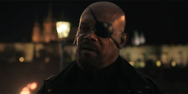 New Spider-Man: Far From Home Photo Puts Nick Fury And Maria Hill Back In Action