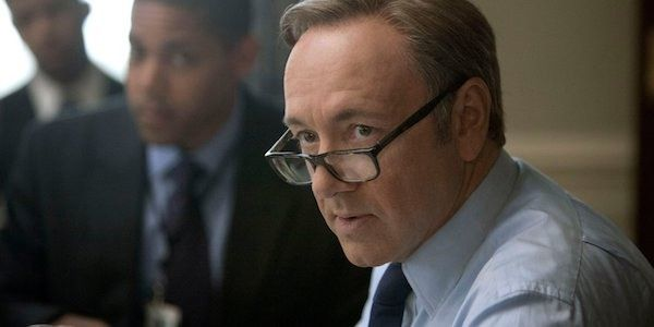 Netflix Apparently Lost A Ton Of Money Over Kevin Spacey