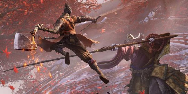 Sekiro: Shadows Die Twice Gameplay Trailer Is Five Minutes Of Greatness