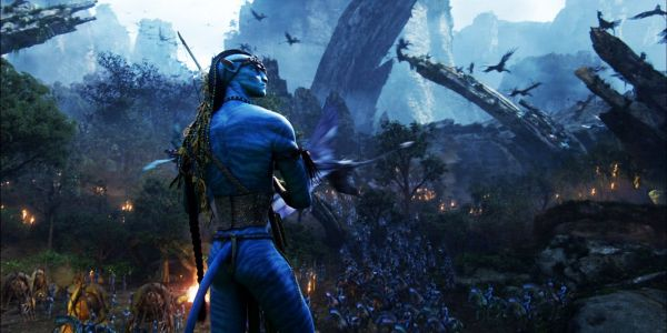 Avatar Sequels' Collective Budget Reportedly Over $1 Billion