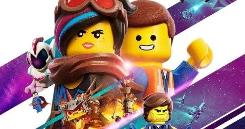 New LEGO Movie 2 TV Spot Drops as Early Screenings Are