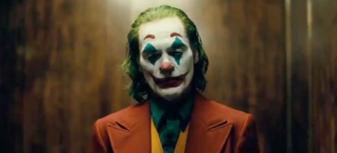 Daily Podcast: Todd Phillips & Joaquin Phoenix Talk 'Joker', Also: Funko, Jurassic World, Infinity Saga