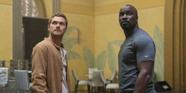 Iron Fist Season 2 Promises More Of Luke Cage's Danny Rand