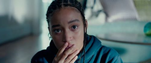 'The Hate U Give' Trailer: A Police Shooting Drives a Teenager to Activism in the Empowering YA Novel Adaptation