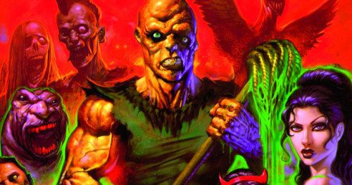 Toxic Avenger Reboot Is Happening at Legendary with Original