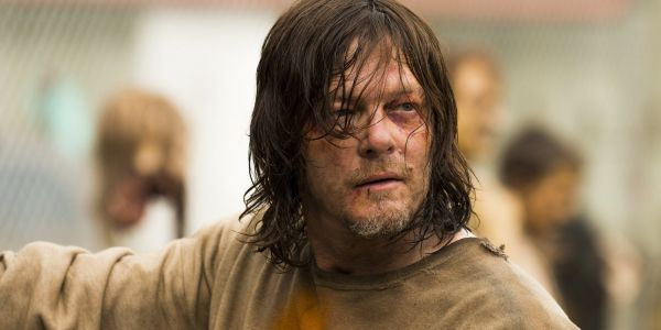 'Walking Dead' Renewed For Ninth Season; Scott M. Gimple Out As Showrunner