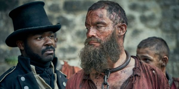 8 Reasons Why The New Les Misérables Miniseries Is Worth Watching