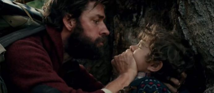 'A Quiet Place' Honest Trailer: A Horror Movie That's Every Dad's Paradise