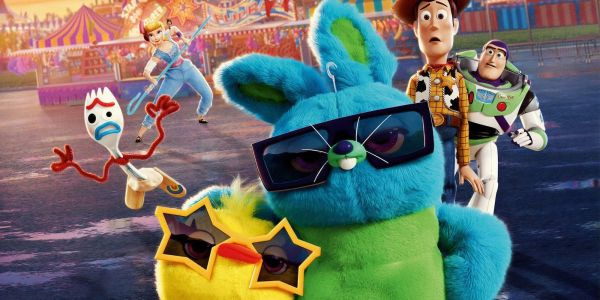 Does Toy Story 4 Have A Post-Credits Scene Right At The End?