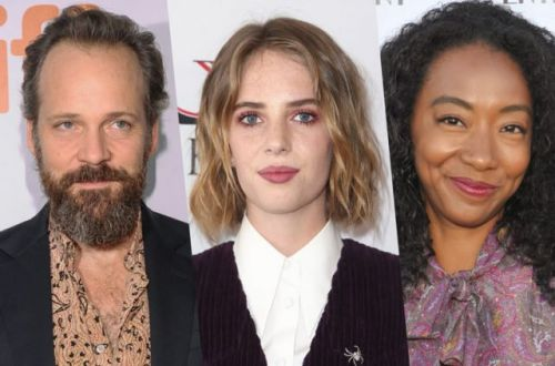 Human Capital Adds Maya Hawke, Peter Sarsgaard & Betty Gabriel