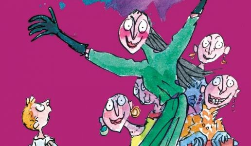 Robert Zemeckis to Direct Adaptation of Roald Dahl's The Witches