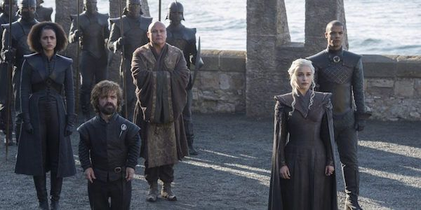 One Game Of Thrones Character Is Convinced He Be Killed Off At Any Moment