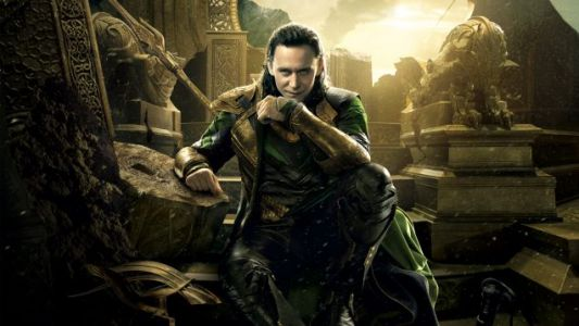 New Details Emerge Regarding Disney's LOKI Streaming Series