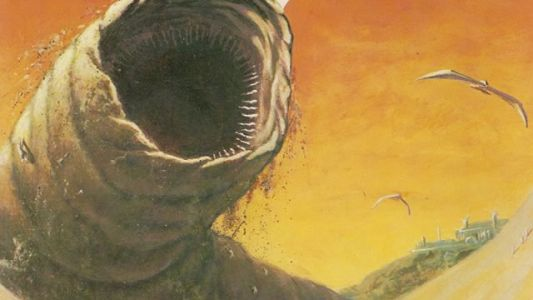 Filming Begins on Legendary Pictures' Star-Studded Dune Adaptation
