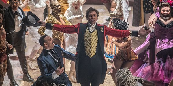 The Greatest Showman Created The First Live Movie Trailer, Watch It Now