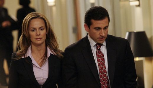 The Office: 20 Things That Make No Sense About Michael Scott And Jan's Relationship