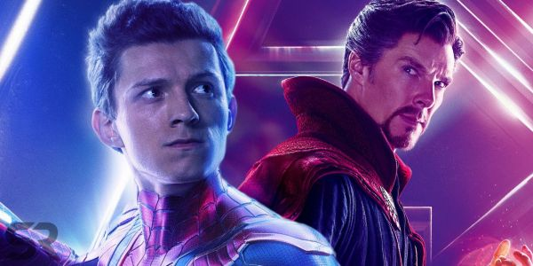 AVENGERS: INFINITY WAR Hi-Res Concept Art Focuses On Thanos Taking Down Thor And Loki In The Movie's Opening