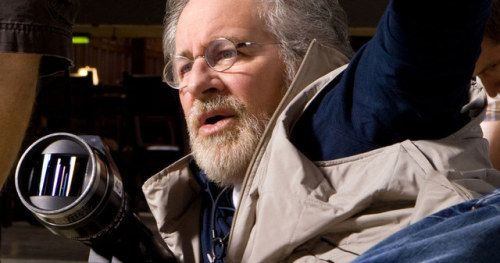 Spielberg to Producer Reddit Horror Thriller The Spire in the